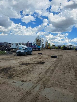 Photo 1: 7003 71 Street in Edmonton: Zone 41 Industrial for sale : MLS®# E4206262