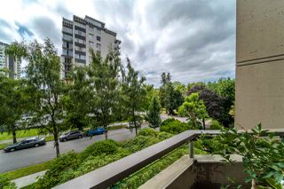 "Photo 23: 403 1236 BIDWELL Street in Vancouver: West End VW Condo for sale in ""Alexandra Park"" (Vancouver West)  : MLS®# R2480582"
