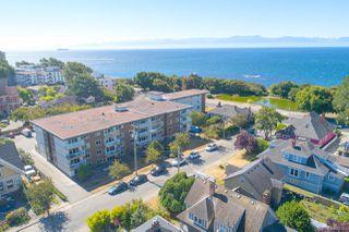Photo 1: 206 25 Government St in : Vi James Bay Condo for sale (Victoria)  : MLS®# 850143