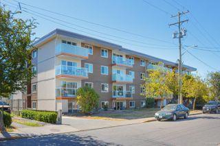 Photo 2: 206 25 Government St in : Vi James Bay Condo for sale (Victoria)  : MLS®# 850143