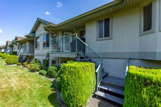 """Photo 38: 14 3555 BLUE JAY Street in Abbotsford: Abbotsford West Townhouse for sale in """"SLATER RIDGE"""" : MLS®# R2487008"""