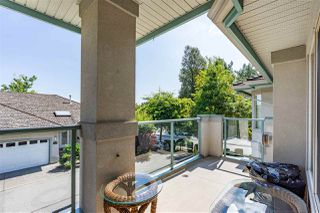 """Photo 33: 14 3555 BLUE JAY Street in Abbotsford: Abbotsford West Townhouse for sale in """"SLATER RIDGE"""" : MLS®# R2487008"""