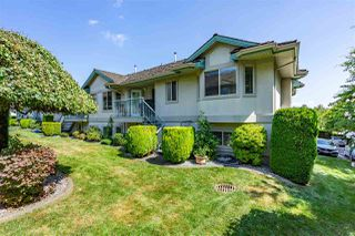 """Photo 36: 14 3555 BLUE JAY Street in Abbotsford: Abbotsford West Townhouse for sale in """"SLATER RIDGE"""" : MLS®# R2487008"""