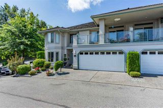 """Photo 3: 14 3555 BLUE JAY Street in Abbotsford: Abbotsford West Townhouse for sale in """"SLATER RIDGE"""" : MLS®# R2487008"""