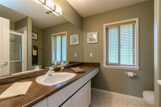 """Photo 27: 14 3555 BLUE JAY Street in Abbotsford: Abbotsford West Townhouse for sale in """"SLATER RIDGE"""" : MLS®# R2487008"""