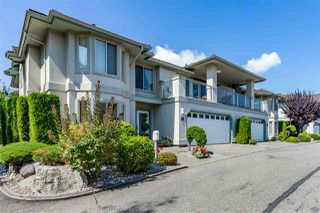 """Photo 2: 14 3555 BLUE JAY Street in Abbotsford: Abbotsford West Townhouse for sale in """"SLATER RIDGE"""" : MLS®# R2487008"""