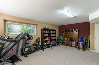 """Photo 31: 14 3555 BLUE JAY Street in Abbotsford: Abbotsford West Townhouse for sale in """"SLATER RIDGE"""" : MLS®# R2487008"""
