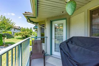 """Photo 35: 14 3555 BLUE JAY Street in Abbotsford: Abbotsford West Townhouse for sale in """"SLATER RIDGE"""" : MLS®# R2487008"""