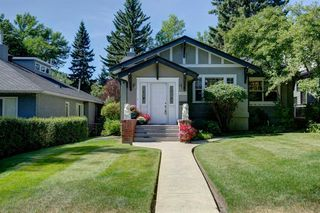 Main Photo: 2409 MORRISON Street SW in Calgary: Upper Mount Royal Detached for sale : MLS®# A1027984