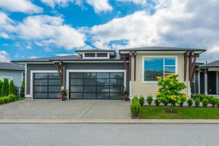 "Main Photo: 55 46213 HAK'WELES Road in Chilliwack: Sardis East Vedder Rd House for sale in ""Elysian Village"" (Sardis)  : MLS®# R2493484"
