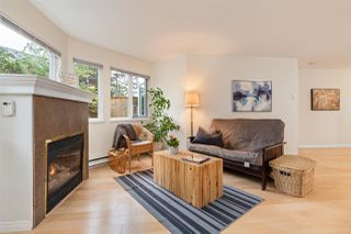 Photo 3: 211 7139 18TH AVENUE in Burnaby: Edmonds BE Condo for sale (Burnaby East)  : MLS®# R2468004