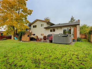 Photo 20: 507 Hallsor Dr in : Co Wishart North House for sale (Colwood)  : MLS®# 858837