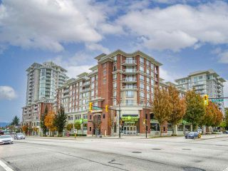 "Main Photo: 526 4078 KNIGHT Street in Vancouver: Knight Condo for sale in ""EDGE"" (Vancouver East)  : MLS®# R2512910"