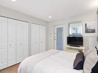 Photo 14: 2555 W 5TH AVENUE in Vancouver: Kitsilano Townhouse for sale (Vancouver West)  : MLS®# R2475197