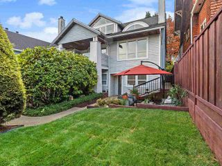 Photo 21: 2555 W 5TH AVENUE in Vancouver: Kitsilano Townhouse for sale (Vancouver West)  : MLS®# R2475197