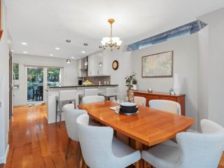 Photo 5: 2555 W 5TH AVENUE in Vancouver: Kitsilano Townhouse for sale (Vancouver West)  : MLS®# R2475197