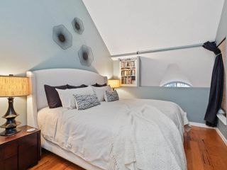 Photo 9: 2555 W 5TH AVENUE in Vancouver: Kitsilano Townhouse for sale (Vancouver West)  : MLS®# R2475197