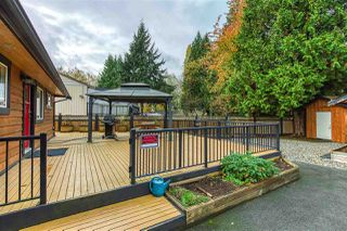 "Photo 17: 15087 RAVEN Place in Surrey: Bolivar Heights House for sale in ""birdland"" (North Surrey)  : MLS®# R2515721"