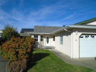 Photo 2: 8 3355 1st St in : CV Cumberland Row/Townhouse for sale (Comox Valley)  : MLS®# 860594