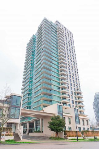 Main Photo: 1002 2232 DOUGLAS Road in Burnaby: Brentwood Park Condo for sale (Burnaby North)  : MLS®# R2524179