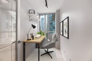 """Photo 6: 1102 1420 W GEORGIA Street in Vancouver: West End VW Condo for sale in """"The George"""" (Vancouver West)  : MLS®# R2528541"""