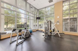 """Photo 15: 1102 1420 W GEORGIA Street in Vancouver: West End VW Condo for sale in """"The George"""" (Vancouver West)  : MLS®# R2528541"""