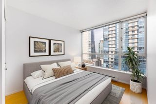 """Photo 12: 1102 1420 W GEORGIA Street in Vancouver: West End VW Condo for sale in """"The George"""" (Vancouver West)  : MLS®# R2528541"""