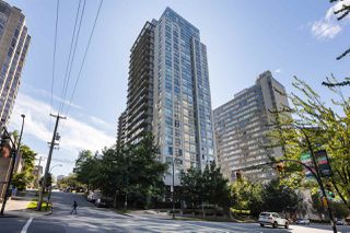 """Photo 16: 1102 1420 W GEORGIA Street in Vancouver: West End VW Condo for sale in """"The George"""" (Vancouver West)  : MLS®# R2528541"""