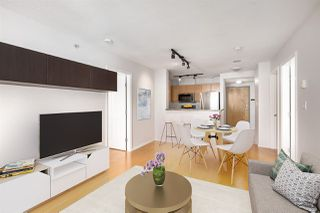 """Main Photo: 1102 1420 W GEORGIA Street in Vancouver: West End VW Condo for sale in """"The George"""" (Vancouver West)  : MLS®# R2528541"""