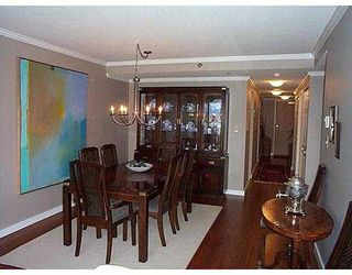 "Photo 2: 415 1707 W 7TH AV in Vancouver: Fairview VW Condo for sale in ""MERIDIAN COVE"" (Vancouver West)  : MLS®# V582715"