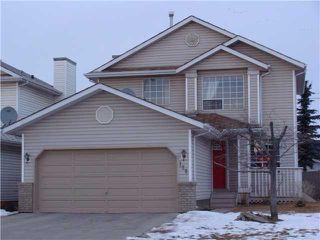 Photo 1: 128 RIVERGLEN Drive SE in CALGARY: Riverbend Residential Detached Single Family for sale (Calgary)  : MLS®# C3506059