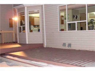 Photo 19: 128 RIVERGLEN Drive SE in CALGARY: Riverbend Residential Detached Single Family for sale (Calgary)  : MLS®# C3506059