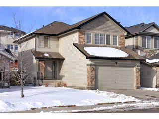 Photo 1: 11 SPRINGBLUFF Boulevard SW in CALGARY: Springbank Hill Residential Detached Single Family for sale (Calgary)  : MLS®# C3508884