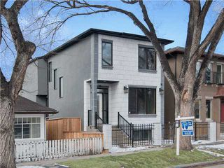 Main Photo: 519 8 Street NE in CALGARY: Bridgeland Residential Detached Single Family for sale (Calgary)  : MLS®# C3512673