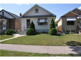 Photo 1: 446 Arlington Street in Winnipeg: Residential for sale (Canada)  : MLS®# 1116582