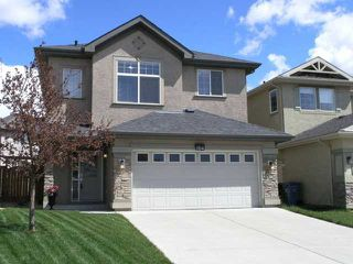 Main Photo: 104 EVERWILLOW Green SW in CALGARY: Evergreen Residential Detached Single Family for sale (Calgary)  : MLS®# C3522395