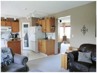 Photo 7: 66 WEST EDGE Road: Cochrane Residential Detached Single Family for sale : MLS®# C3525006