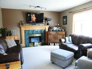 Photo 8: 66 WEST EDGE Road: Cochrane Residential Detached Single Family for sale : MLS®# C3525006