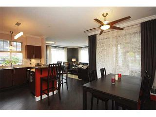 """Photo 4: 113 2478 SHAUGHNESSY Street in Port Coquitlam: Central Pt Coquitlam Condo for sale in """"SHAUGHNESSY EAST"""" : MLS®# V955594"""