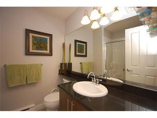 """Photo 8: 113 2478 SHAUGHNESSY Street in Port Coquitlam: Central Pt Coquitlam Condo for sale in """"SHAUGHNESSY EAST"""" : MLS®# V955594"""