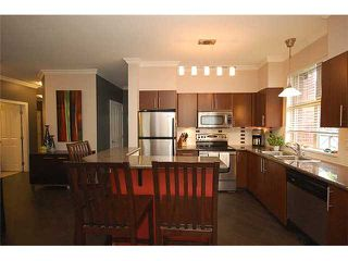 """Photo 6: 113 2478 SHAUGHNESSY Street in Port Coquitlam: Central Pt Coquitlam Condo for sale in """"SHAUGHNESSY EAST"""" : MLS®# V955594"""