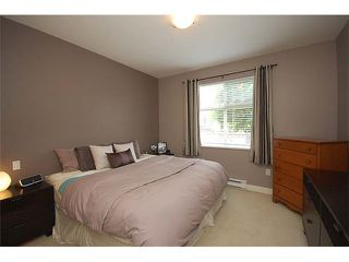 """Photo 7: 113 2478 SHAUGHNESSY Street in Port Coquitlam: Central Pt Coquitlam Condo for sale in """"SHAUGHNESSY EAST"""" : MLS®# V955594"""