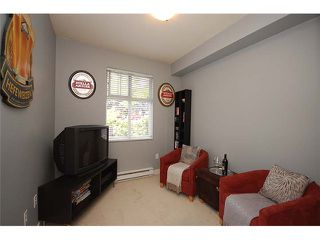 """Photo 9: 113 2478 SHAUGHNESSY Street in Port Coquitlam: Central Pt Coquitlam Condo for sale in """"SHAUGHNESSY EAST"""" : MLS®# V955594"""