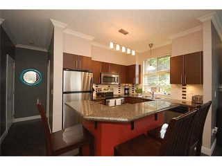"""Photo 5: 113 2478 SHAUGHNESSY Street in Port Coquitlam: Central Pt Coquitlam Condo for sale in """"SHAUGHNESSY EAST"""" : MLS®# V955594"""