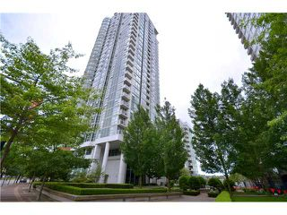 Photo 1: 3601 193 AQUARIUS ME in Vancouver: Yaletown Condo for sale (Vancouver West)  : MLS®# V959931
