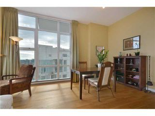Photo 5: 3601 193 AQUARIUS ME in Vancouver: Yaletown Condo for sale (Vancouver West)  : MLS®# V959931