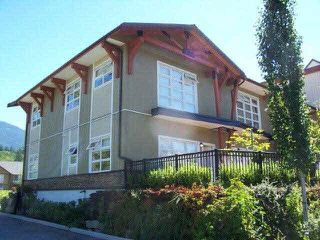 """Photo 1: 129 41105 TANTALUS Road in Squamish: Tantalus Condo for sale in """"THE GALLERIES"""" : MLS®# V964435"""