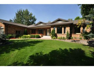 Photo 4: 67 BISHOP'S Lane in WINNIPEG: Charleswood Residential for sale (South Winnipeg)  : MLS®# 1218308