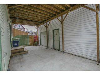 Photo 8: 536 Langside Street in WINNIPEG: West End / Wolseley Residential for sale (West Winnipeg)  : MLS®# 1222806