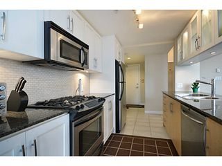 "Photo 2: 1805 6351 BUSWELL Street in Richmond: Brighouse Condo for sale in ""EMPORIO"" : MLS®# V987055"